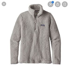 Patagonia Los Gatos fleece!